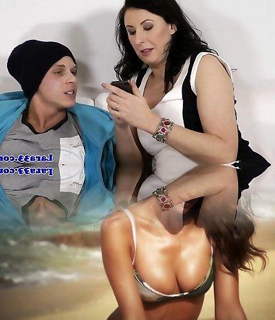 Лучшее порно фото гламурных женщин видео