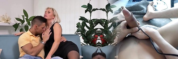 hot mom and her paramour on cams- See Part 2 on my website