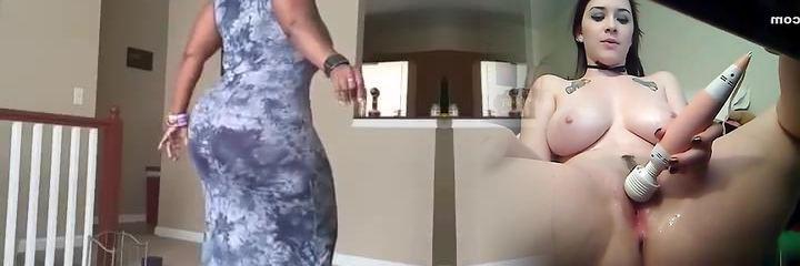 Mama ebony 9