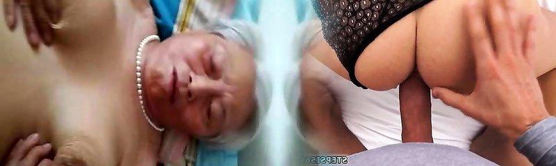 chińska babcia prositute