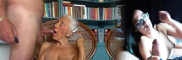 korby babcia kochanek dwa