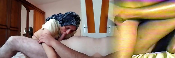 hijab turco momia shag y mamada kopftuch