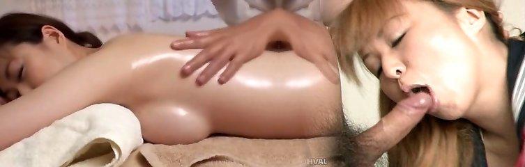 Hottest Japanese nymph Yuria Sonoda, Rika Momoi, Meisa Kurokawa in Amazing Cunnilingus, Big Tits JAV scene