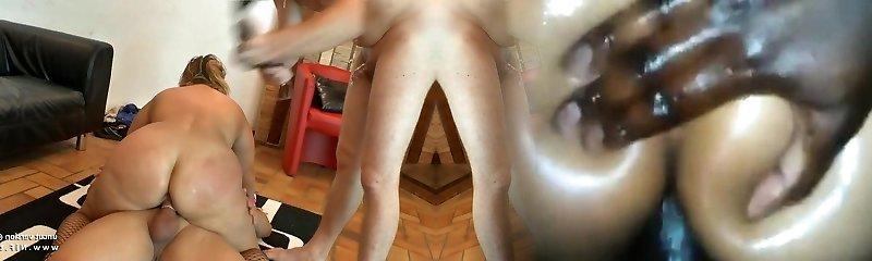 ilk zamanlayıcı anal fransız olgun çift penetrasyonu yumruklu n hunk buggered