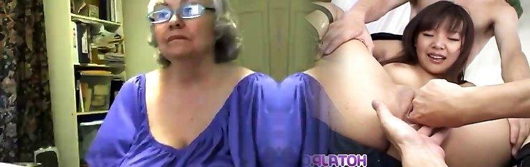 dobry ogromny babcia wybuchy