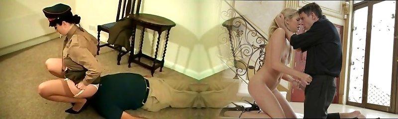 Crazy amateur Stockings, Mature porn vid