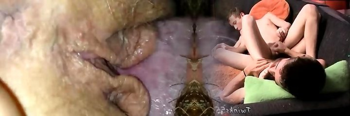 Husband with beard licking wifes tasty cunt