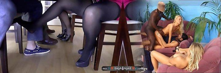 AgedLove Lacey Starlet super-cute curvy mature tits