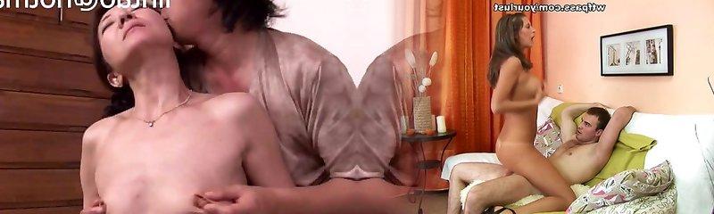 04 - Mother's gigantic Nipples 1