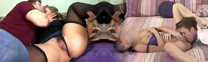 Sexy kinky mature
