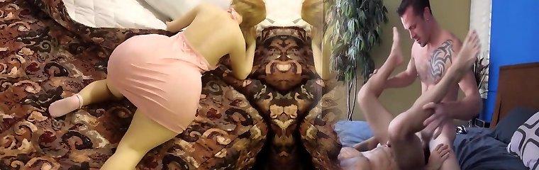 berijd mijn vrienden mummie (volledige dochter scène)