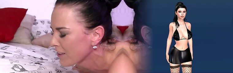 Mom Alicia gives her fellow a kinky creampie
