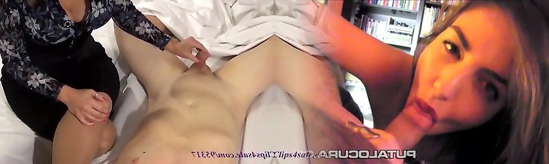 Mommy Taunt and Denial Handjob