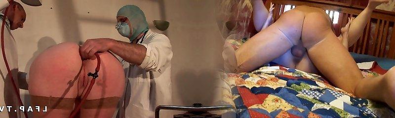 2 rijpt francaises sodomisees et fistees par nos docteurs