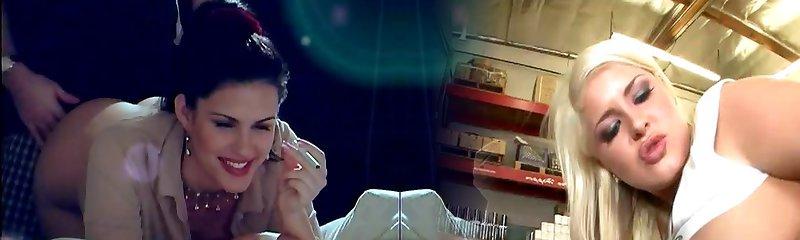 Smoking erotica - se 2079