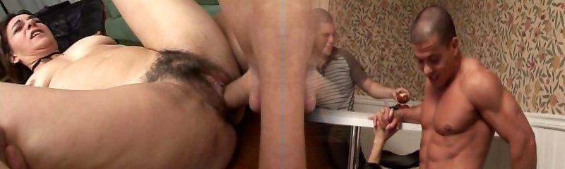 unshaved mature mom ass troia italian ass figa