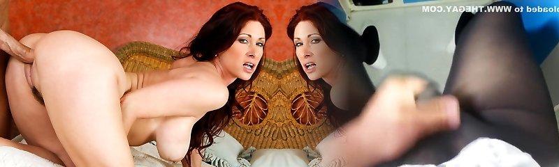 Tiffany Mynx & Bill Bailey in My Friends Super-hot Mommy