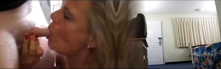 Mature Loves Youthfull Cum