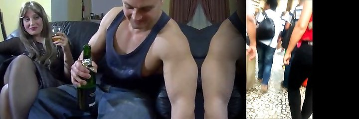 RUSSIAN MATURE JUDITH 25