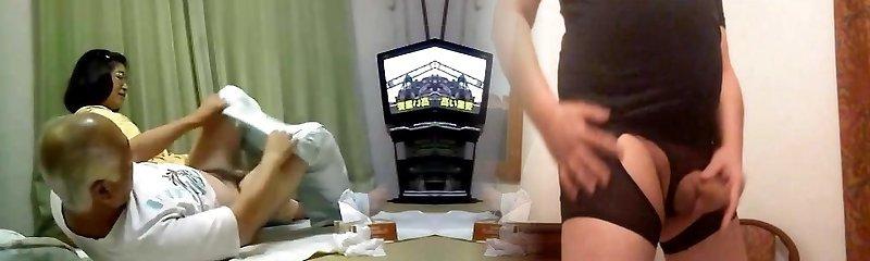 japon olgun duo