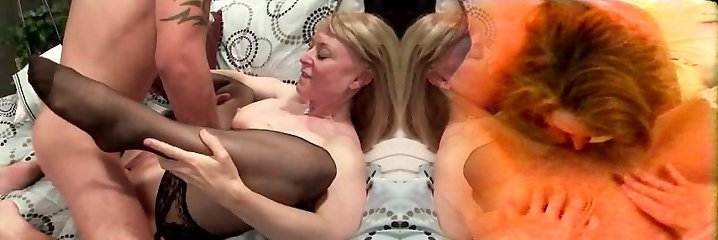 Mothers & sonnies - Nina Hartley