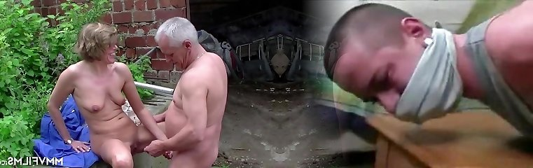 babcia ogromny qrwa - mmvfilms