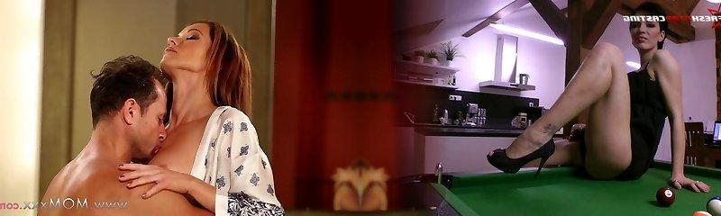 matka twardy rdzeń: para rozwiązań korzystają na podłodze, prysznic