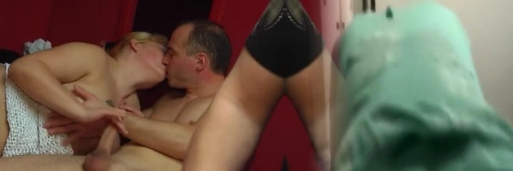 Mischievous couples fuck really hard together