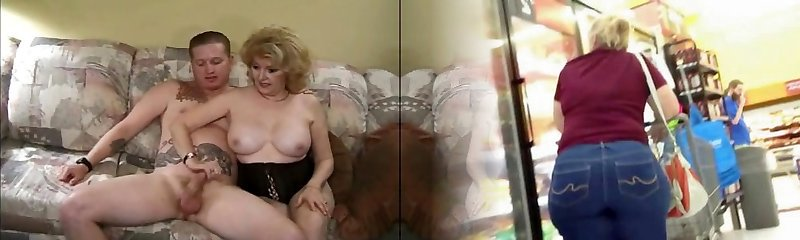 Kitten Foxx - My Wish Of Mature - FAN COMPILATION