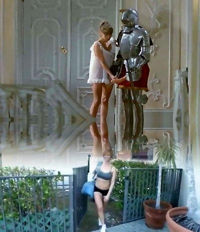 Fantasmes De Women (1984)