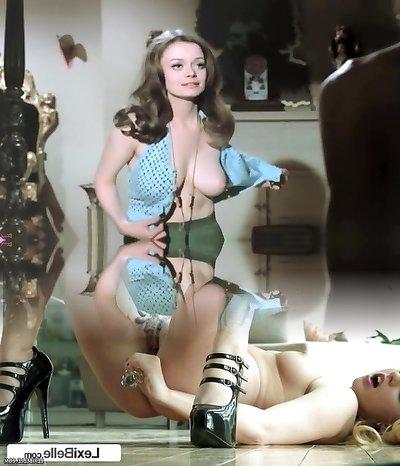 Au Pair Dolls (1972) Nancie Wait, Lyn Yeldham