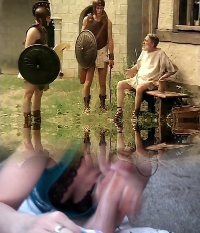 Hercules (1998) Joe DAmato