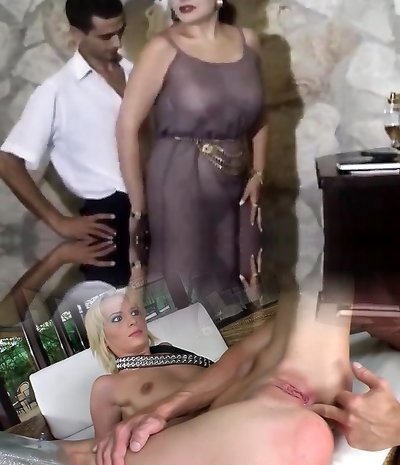 Antique big boobs anal sex compilation