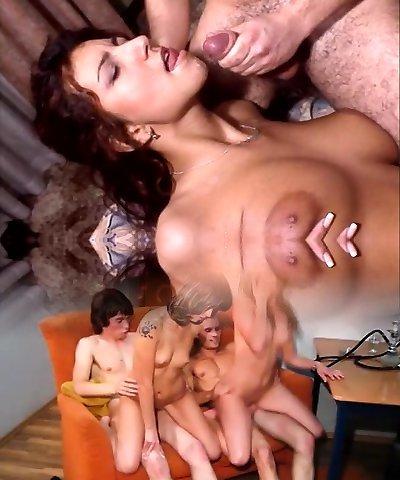 Junges Fleisch Wool Den Orient (1997)