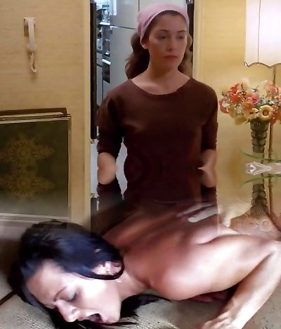 Incredible homemade Threesomes, Cum-shots adult clip