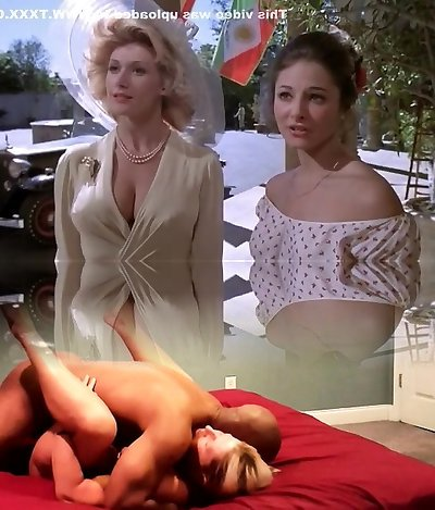 Incredible homemade Retro, Vintage adult video