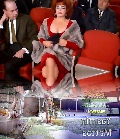 blaze starr hoofden nudist (1963)
