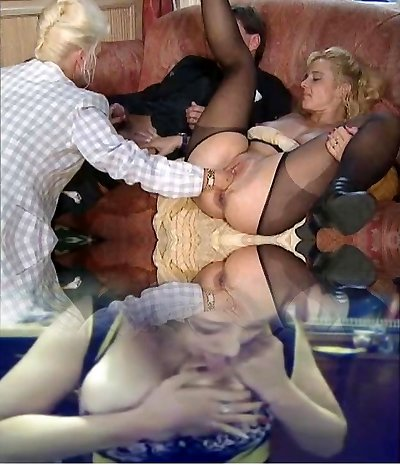 Ultra-kinky vintage fun 126 (full movie)