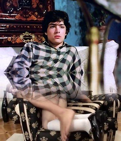 Le Segrete Esperienze Di Luca e Fanny (Blu Ray)