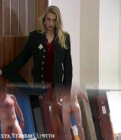 Shayse Manhathan - Intimate and Crazy Secretary
