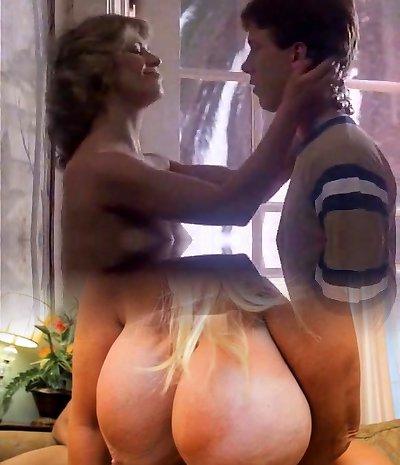 Classic Legends Of Seventies Pornography