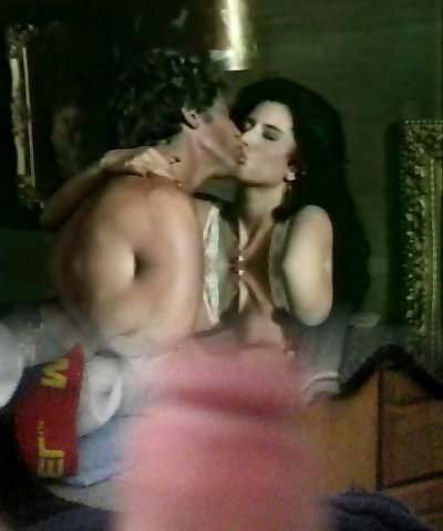 Brooke West & Dorothy LeMay in Taboo Clamp