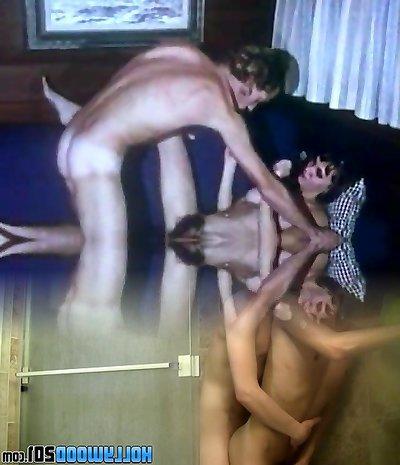 Kinky Teen Does a Skilled Deep Hatch (1970s Vintage)