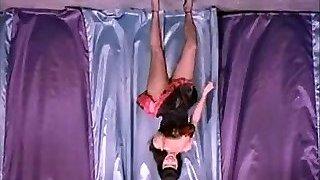 Antique Stripper Film - B Page Teaserama pin 2