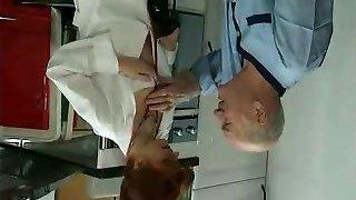 Horny Nurses Classical