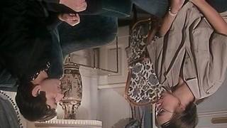 Alpha France - French porn - Full Video - La Fessee (1976)