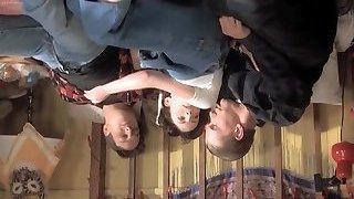 Threeway (1994) Lara Flynn Boyle, Katherine Kousi