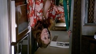 Kay Parker fapping