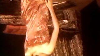 Gaby Ryke - Female in Red