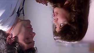 Barbi Benton-Health Center Massacre Scene (1981)